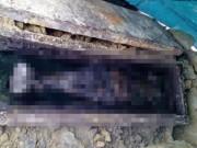 Tin mới về mộ cổ chứa thi thể nguyên vẹn ở Hưng Yên