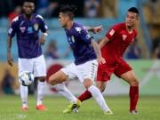 Bóng đá - Bộ mặt nào cho V-League 2017?