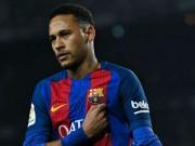 Bóng đá - Tin HOT bóng đá tối 29/12: Neymar không treo giày ở Barca