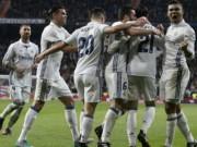 Bóng đá - La Liga: Phá kỷ lục bàn thắng hơn nửa thế kỷ