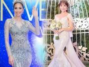 Thời trang - Phạm Hương, Hari Won mặc đẹp lấn át sao Việt tuần qua