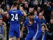 Bóng đá - Chelsea 3 nấc thang lên thiên đường: Lịch sử chờ Conte