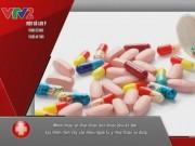 Sức khỏe đời sống - Khỏe 24/7: Lạm dụng thuốc an thần có thể bị nghiện