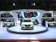 Tư vấn - Khởi tố vụ án buôn lậu ô tô BMW tại Euro Auto