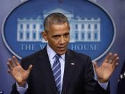"""Thế giới - Obama trục xuất 35 người Nga vụ """"hack bầu cử"""" Mỹ"""