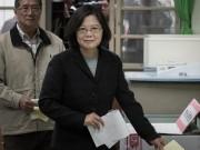 Thế giới - Bất chấp Trung Quốc, lãnh đạo Đài Loan sẽ tới thăm Mỹ?