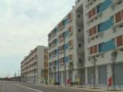 Tài chính - Bất động sản - Bình Dương đi đầu trong xây dựng nhà ở xã hội 100 triệu đồng