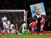 """Bóng đá - Arsenal: Đã đến lúc Wenger phải """"học"""" Mourinho"""