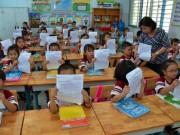Giáo dục - du học - Giáo viên tiếng Anh chịu thiệt