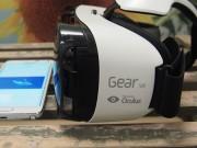 Công nghệ thông tin - Đánh giá kính thực tế ảo Samsung Gear VR
