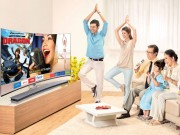 Thời trang Hi-tech - Lên đời TV mùa tết, nên chọn TV nào?