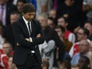 """Bóng đá - Tiết lộ: Thua Arsenal, Conte từng suýt bị Chelsea """"đá"""""""