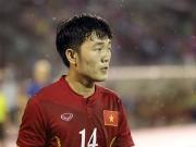 """Bóng đá - QBV Việt Nam: Xuân Trường """"đấu"""" Công Vinh, Thành Lương"""