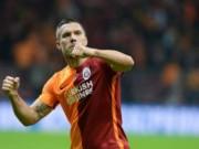 Bóng đá - Tin bóng đá HOT tối 30/12: Podolski sắp tới Trung Quốc
