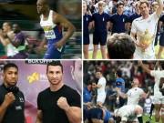 Bóng đá - Vương quốc Anh: Điểm hẹn các màn đại chiến thể thao 2017