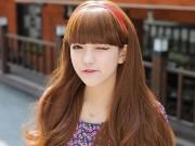3 kiểu tóc giúp chị em đẹp như tiên trong mùa lễ hội