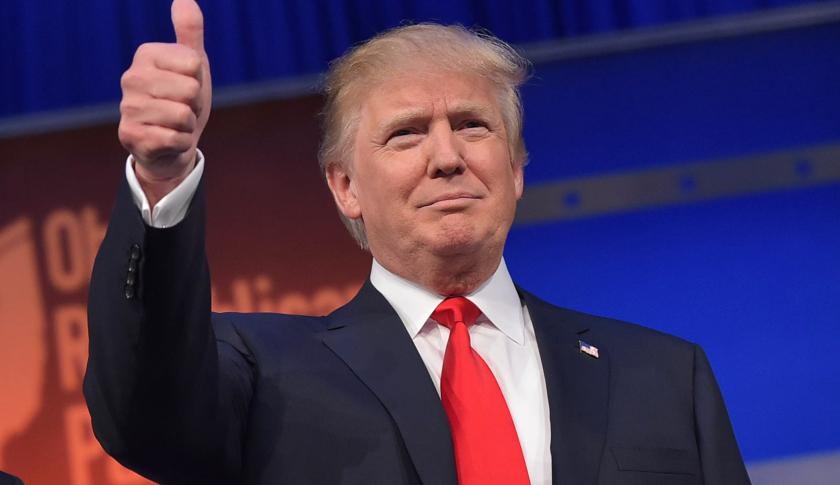 Vì Trump, các công ty Trung Quốc lũ lượt rời quê hương? - 1