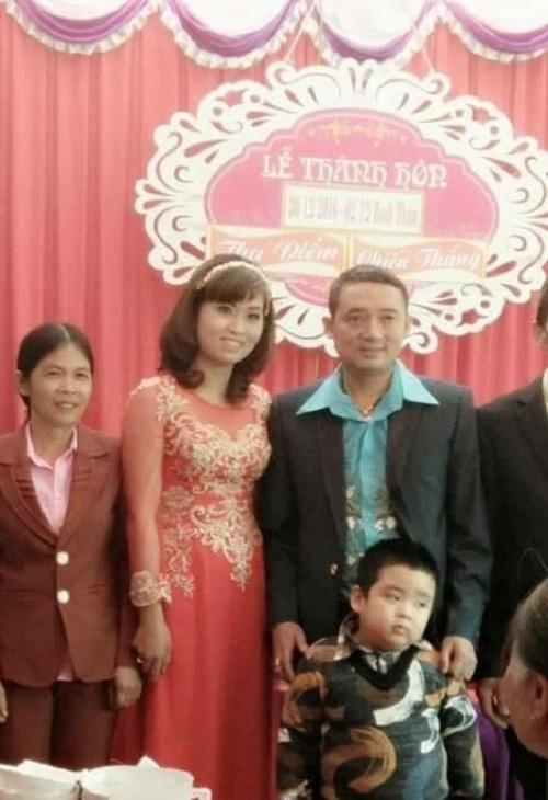 SỐC: Chiến Thắng bất ngờ cưới vợ 3 kém 15 tuổi - 1