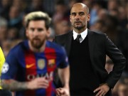 """Bóng đá - Bị Pep-Man City """"cướp giật"""", Barca khó tìm """"Messi mới"""""""