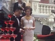 """Bạn trẻ - Cuộc sống - 6 đám cưới xa hoa khiến dân mạng """"mắt tròn mắt dẹt"""" năm 2016"""