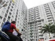 Tài chính - Bất động sản - Phập phồng bất động sản 2017