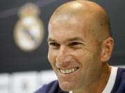 """Bóng đá - Real gần kỷ lục 84 năm, Zidane là """"Người hoàn hảo"""""""