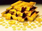 Tài chính - Bất động sản - Người mua vàng đang chịu rủi ro lớn