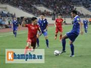 Bóng đá - Bóng đá Việt Nam: Bao giờ thắng Thái Lan?