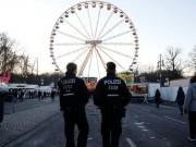 Thế giới - Phương Tây lo ngại khủng bố khi đón năm mới 2017