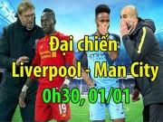 Bóng đá - Liverpool - Man City: Thiên la địa võng của Klopp