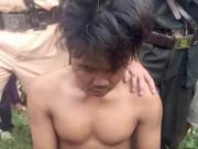 An ninh Xã hội - CSGT Tiền Giang truy bắt tên cướp xe máy như phim hành động