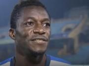 Bóng đá - Ngoại binh V-League đón Tết dương: Cực kì chuyên nghiệp