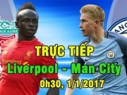 Bóng đá - Chi tiết Liverpool - Man City: Không kịp cứu vãn (KT)