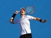 Murray - Raonic: Niềm an ủi đón tân niên (Tranh giải ba Mubadala Tennis)