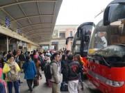 Tin tức trong ngày - Vụ xe bến Mỹ Đình bỏ khách: Nhà xe muốn đối thoại với Chủ tịch HN