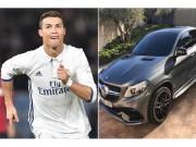 Tư vấn - Mercedes-AMG GLE 63 S Coupe của Ronaldo mạnh cỡ nào?