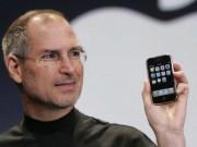 Thời trang Hi-tech - Cựu kỹ sư Apple hé lộ về bí mật trên chiếc iPhone đầu tiên
