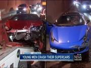 Tư vấn - Có nên để những người mới tập lái điều khiển những siêu xe?