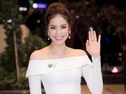 Ca nhạc - MTV - Clip: Hoa hậu, chân dài chúc mừng năm mới đến độc giả