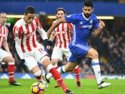 Bóng đá - Chi tiết Chelsea - Stoke: Dập tắt hy vọng (KT)