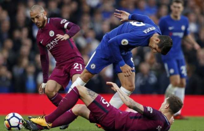 Góc chiến thuật Chelsea – Man City: 1 bàn là quá ít - 3