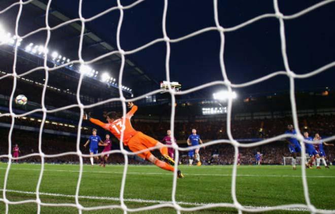 Góc chiến thuật Chelsea – Man City: 1 bàn là quá ít - 1