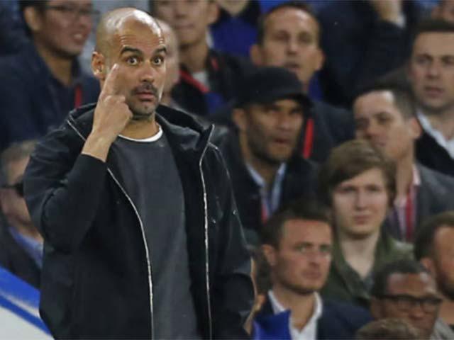 """Man City thắng lớn Chelsea: Báo Anh thích hơn MU """"cơ bắp"""" 4"""