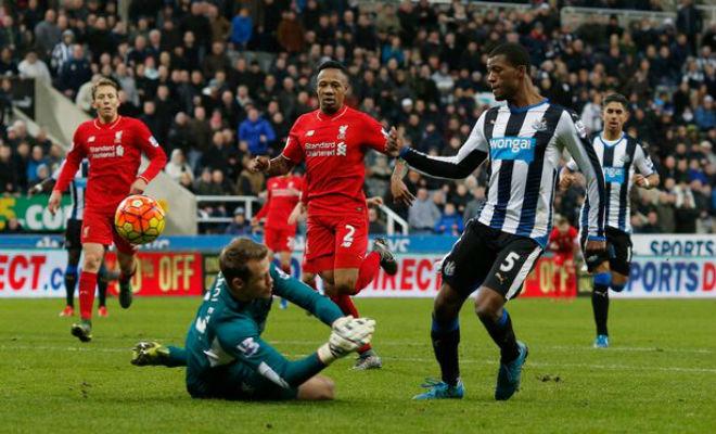 """Newcastle - Liverpool: Chờ """"đấng cứu thế"""" Coutinho - 1"""
