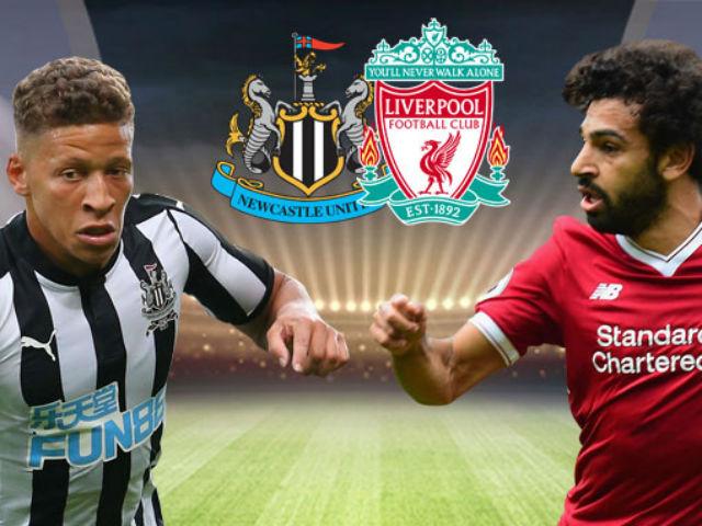 Chi tiết Newcastle - Liverpool: Nỗ lực vô vọng (KT) 30