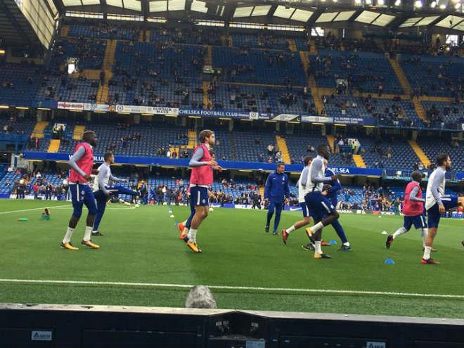 Bí ẩn trận cầu tỉ đô Chelsea – Man City: Kiếm vé như lên Sao Hỏa - 11