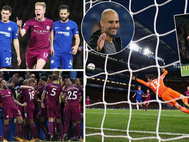 Arsenal bùng nổ, Wenger nhắn Man City, MU chớ vội mừng - 2