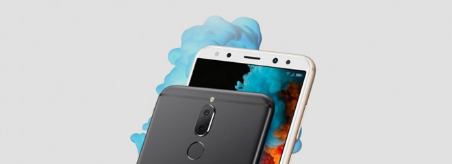 Smartphone Huawei Nova 2i lặng lẽ ra mắt thị trường - 1
