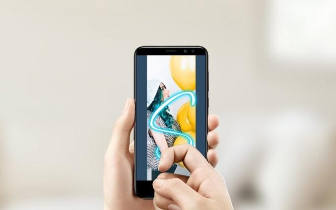 Smartphone Huawei Nova 2i lặng lẽ ra mắt thị trường - 3