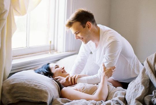 """Đàn ông """"chết mê, chết mệt"""" vợ vì điều gì? - 1"""